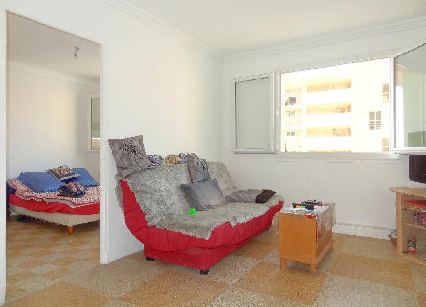 Appartement à vendre 51.55m2 à Menton