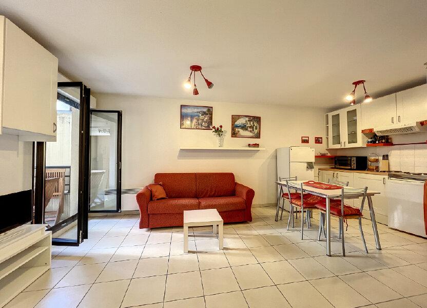 Appartement à vendre 41.9m2 à Menton