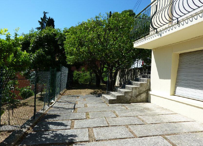 Appartement à louer 48.71m2 à Roquebrune-Cap-Martin
