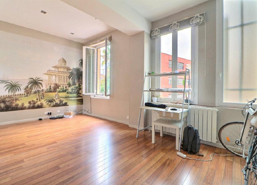 Appartement à vendre 92.92m2 à Menton