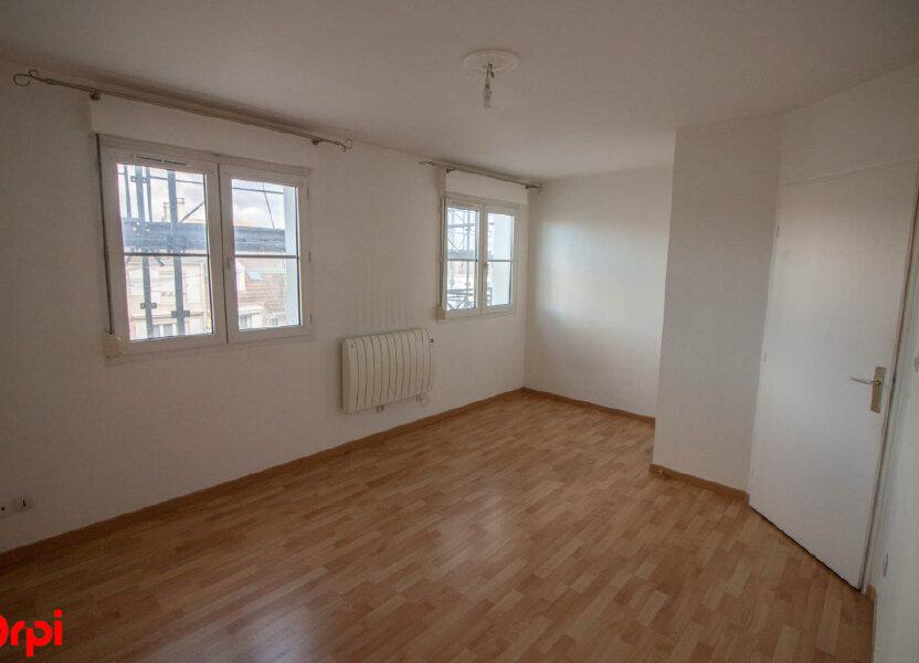 Appartement à louer 24.18m2 à Osny