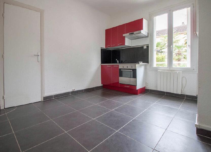 Appartement à louer 28.2m2 à Osny
