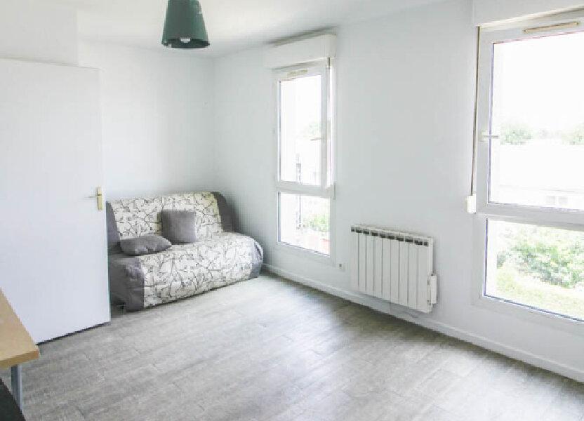 Appartement à louer 24.79m2 à Osny