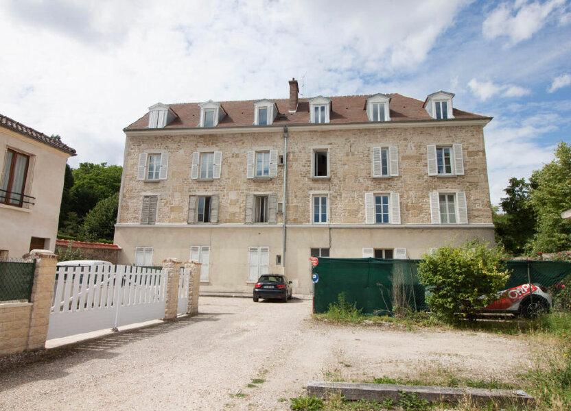 Appartement à louer 43.51m2 à Pontoise