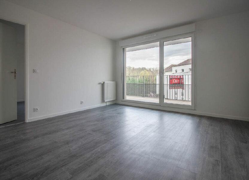 Appartement à louer 40.55m2 à Osny