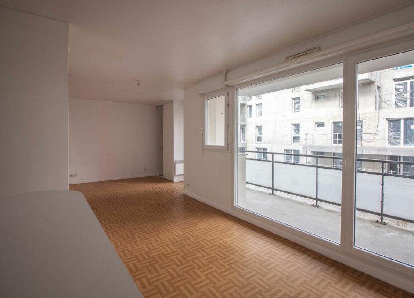 Appartement à louer 35m2 à Cergy