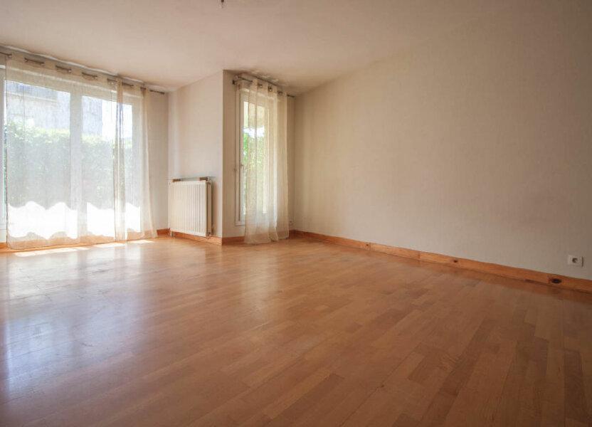 Appartement à louer 43.55m2 à Cergy