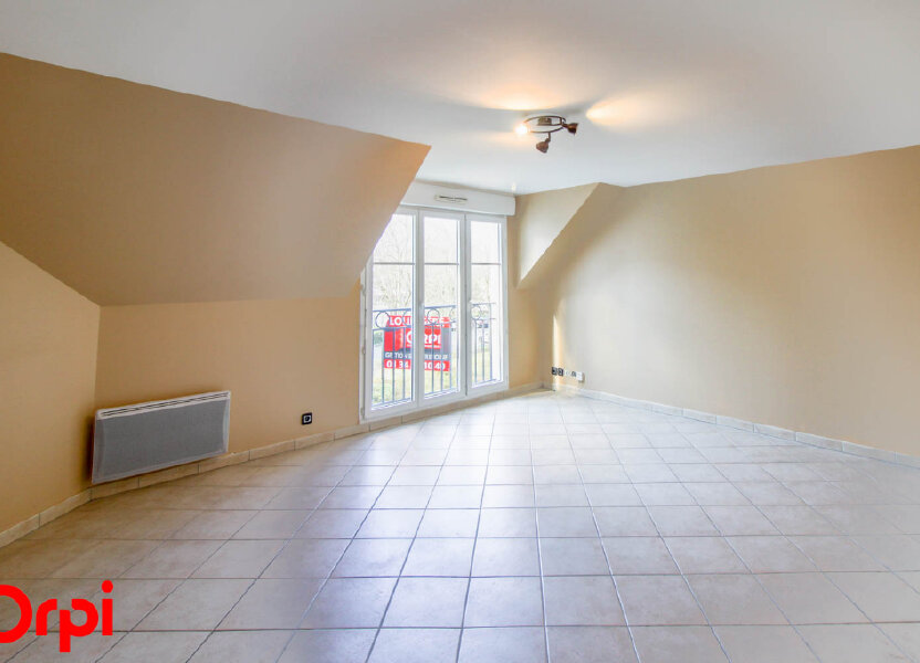 Appartement à louer 42.5m2 à Vauréal