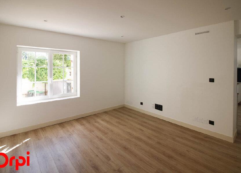 Appartement à louer 34.86m2 à Us