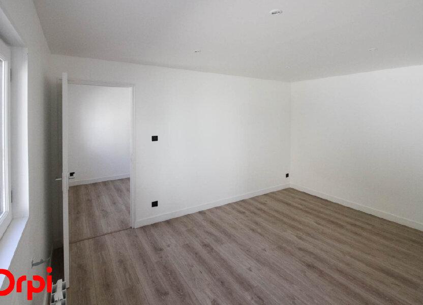Appartement à louer 37.01m2 à Us