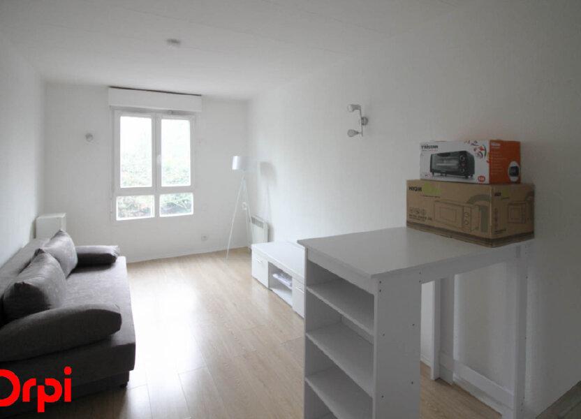 Appartement à louer 18m2 à Cergy