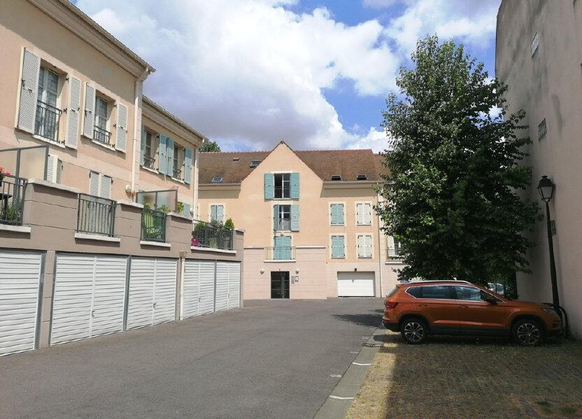 Appartement à louer 61.71m2 à Osny