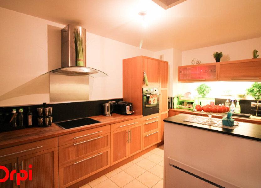 Appartement à louer 80.54m2 à Cergy