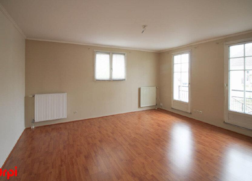 Appartement à louer 48.72m2 à Courdimanche