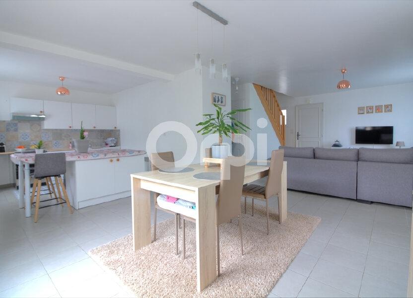 Maison à vendre 92m2 à Le Meux