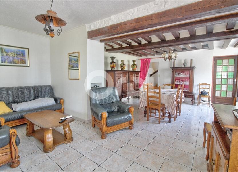 Maison à vendre 107m2 à Béthisy-Saint-Martin