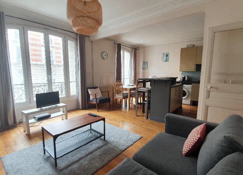 Appartement à louer 56m2 à Montrouge