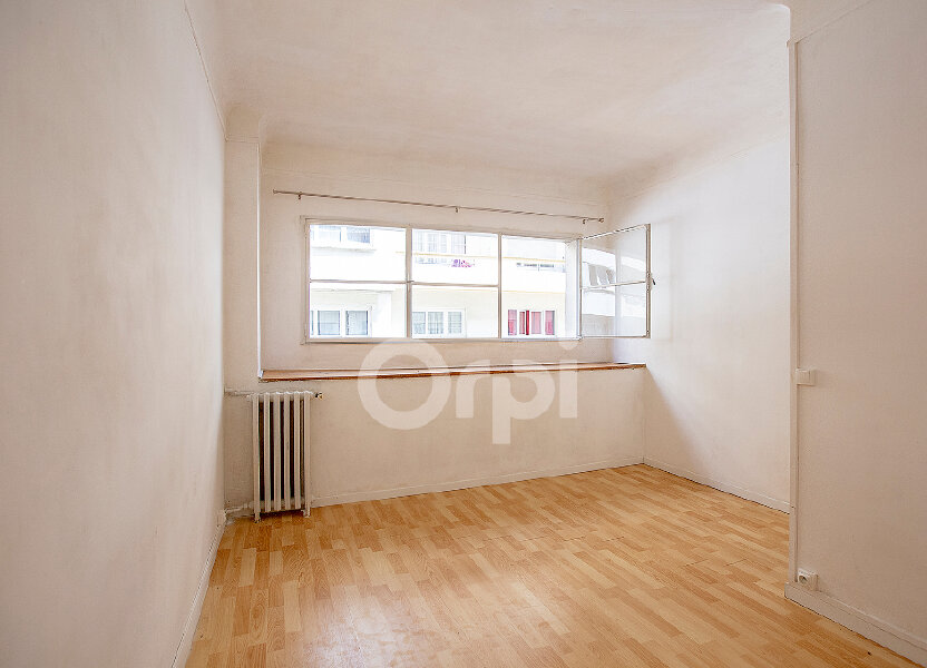 Appartement à vendre 26.7m2 à Montrouge