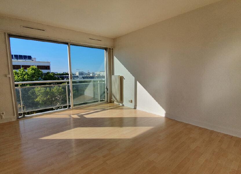 Appartement à louer 29.65m2 à Montrouge