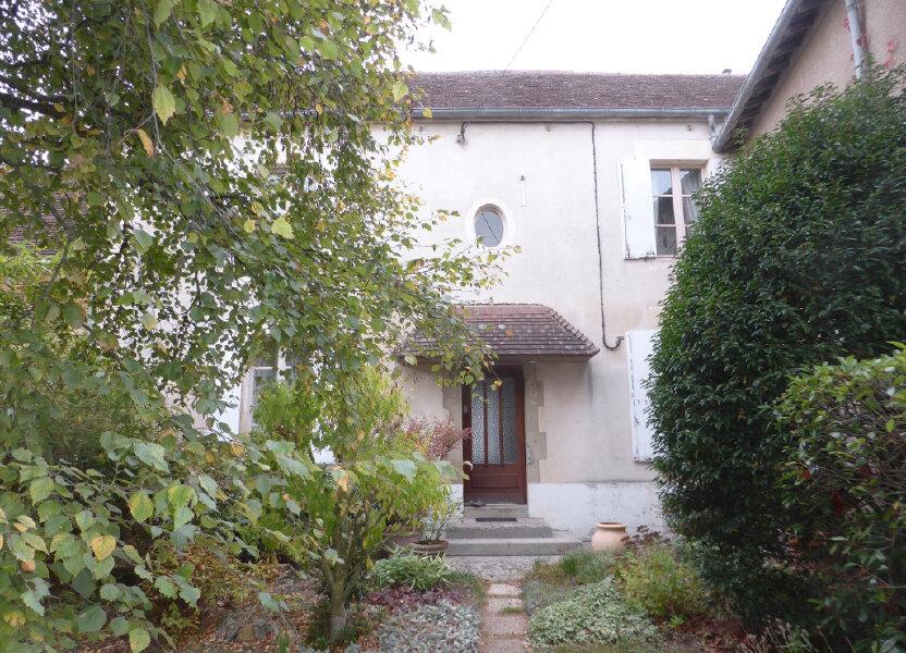 Maison à vendre 100m2 à Bellengreville