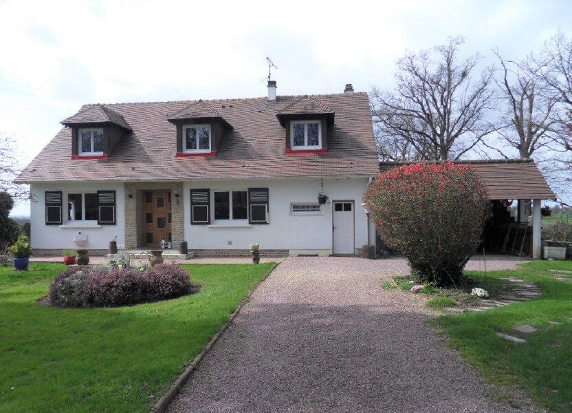 Maison à vendre 147m2 à Saint-Pierre-du-Jonquet