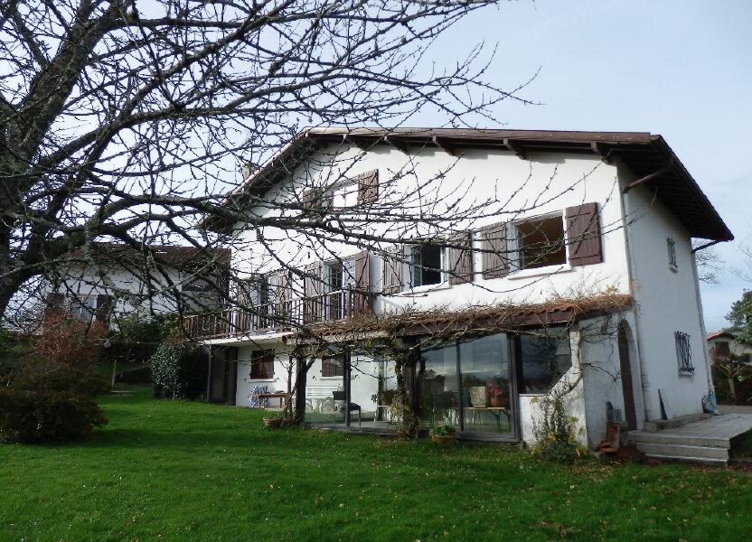 Maison à vendre 179.95m2 à Saint-Martin-de-Seignanx