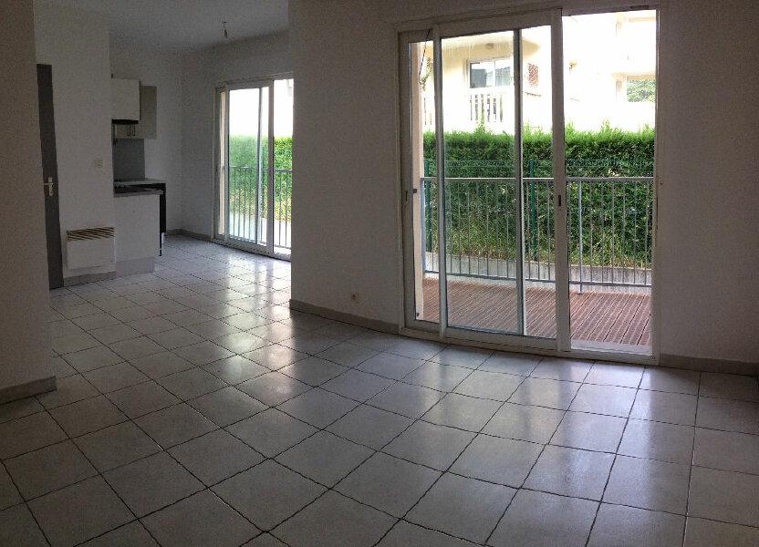 Appartement à louer 63m2 à Dax