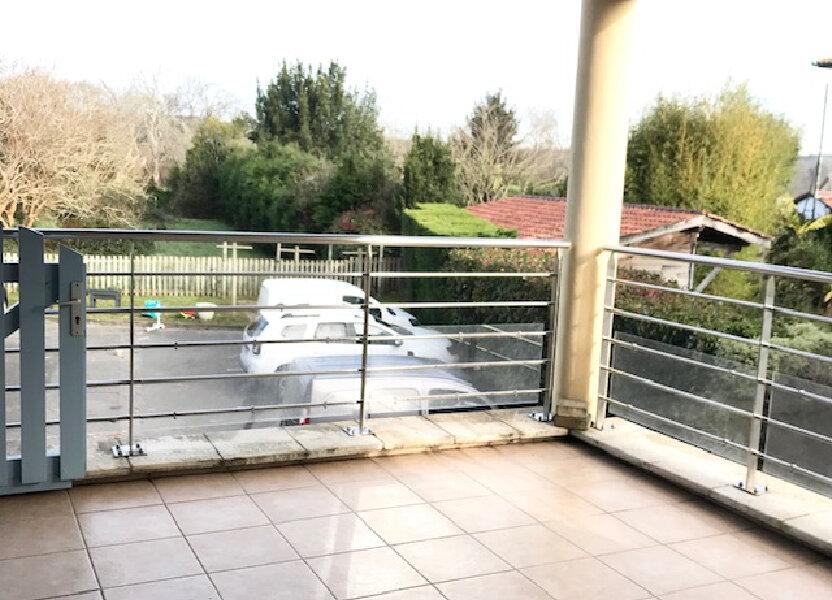 Appartement à louer 55m2 à Saint-Martin-de-Hinx