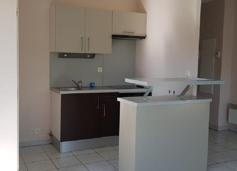 Appartement à louer 55.26m2 à Dax