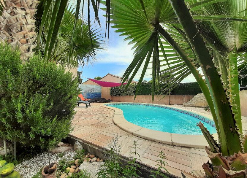 Maison à vendre 133m2 à Frontignan