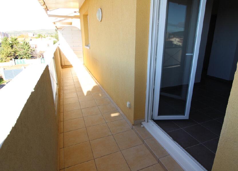 Appartement à louer 49.5m2 à Frontignan