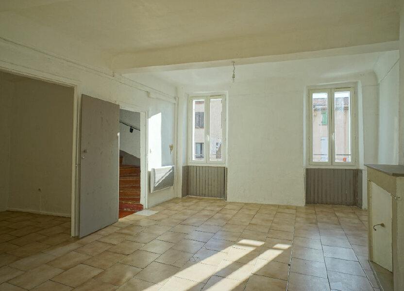 Maison à louer 85m2 à La Farlède