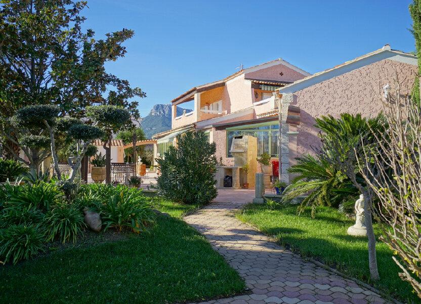 Maison à vendre 190.83m2 à La Farlède