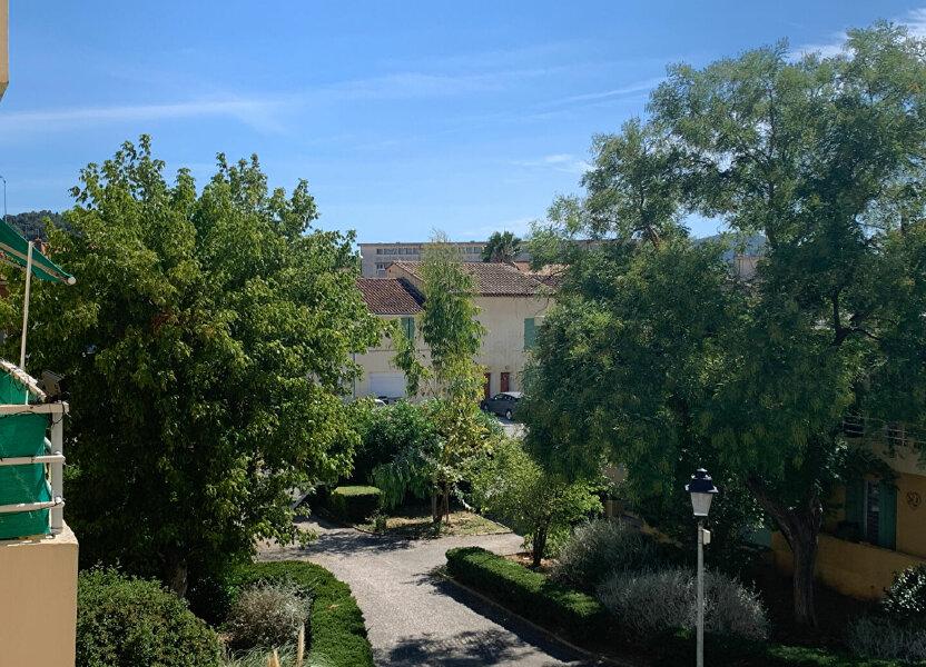 Appartement à louer 69.87m2 à La Crau