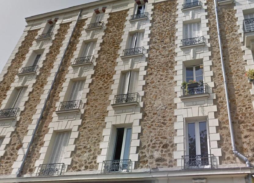 Appartement à louer 44.09m2 à Le Perreux-sur-Marne