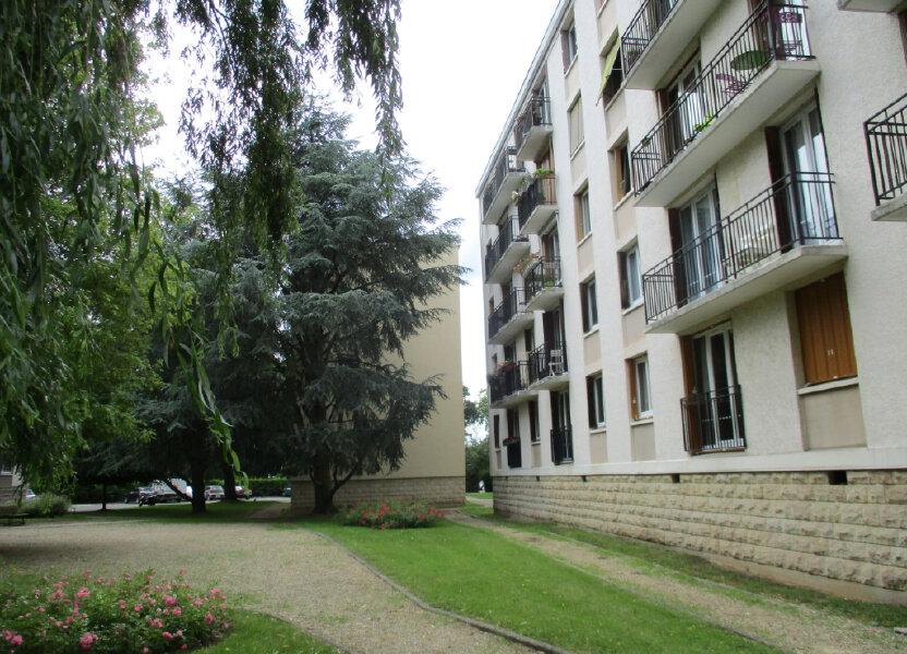 Appartement à louer 58.03m2 à Le Plessis-Trévise