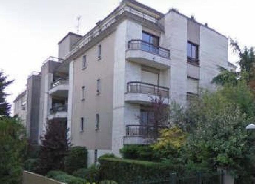 Appartement à louer 41.25m2 à Le Perreux-sur-Marne