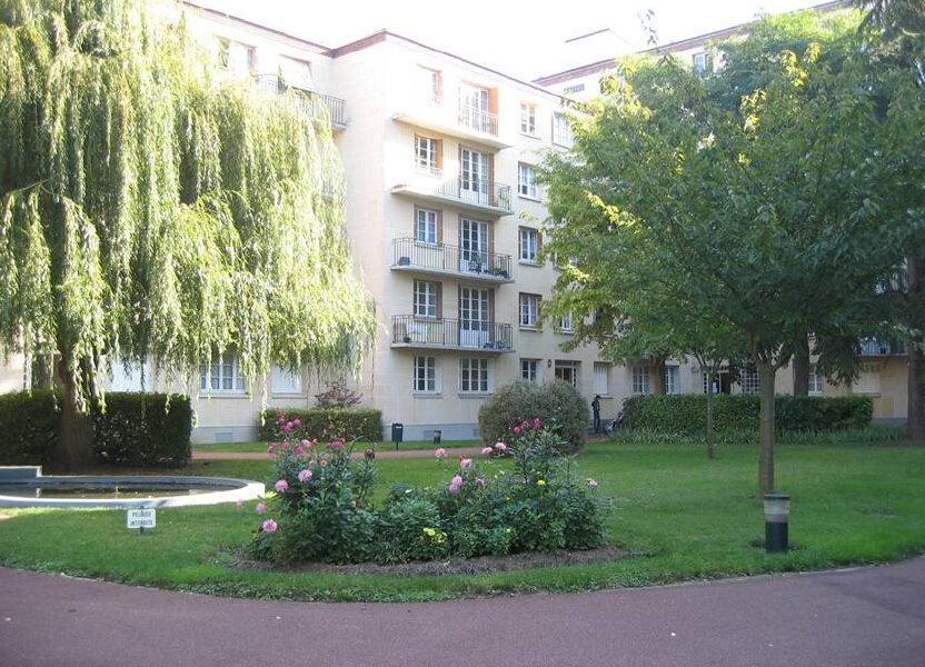 Appartement à louer 62m2 à Bry-sur-Marne