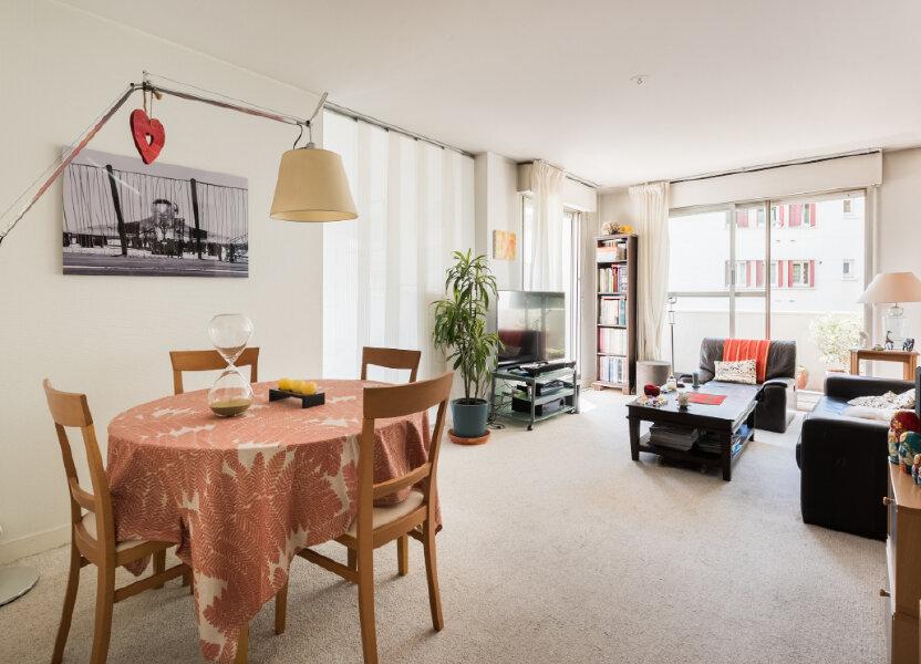 Appartement à vendre 85m2 à Sèvres