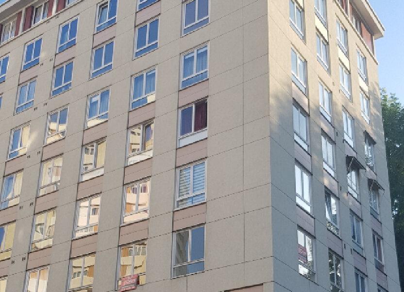 Appartement à vendre 64m2 à Sèvres