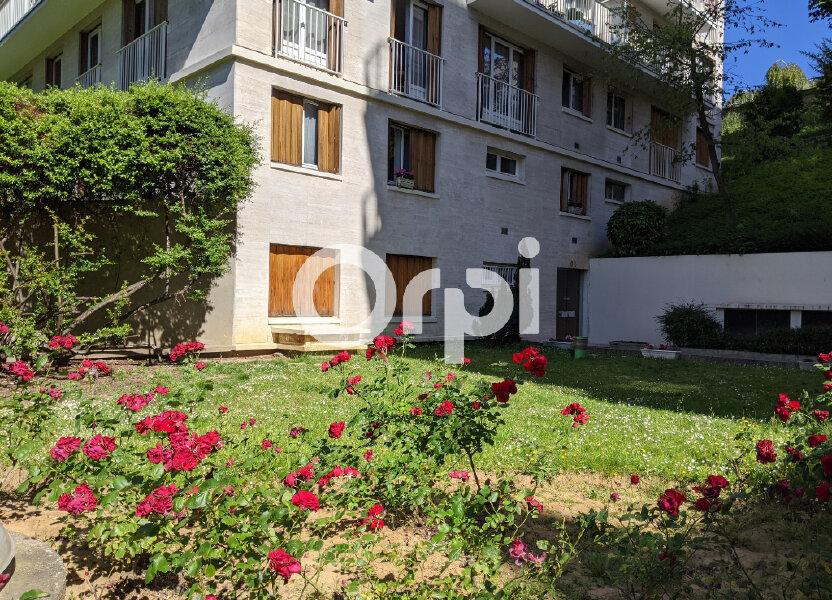 Appartement à louer 41.22m2 à Sèvres