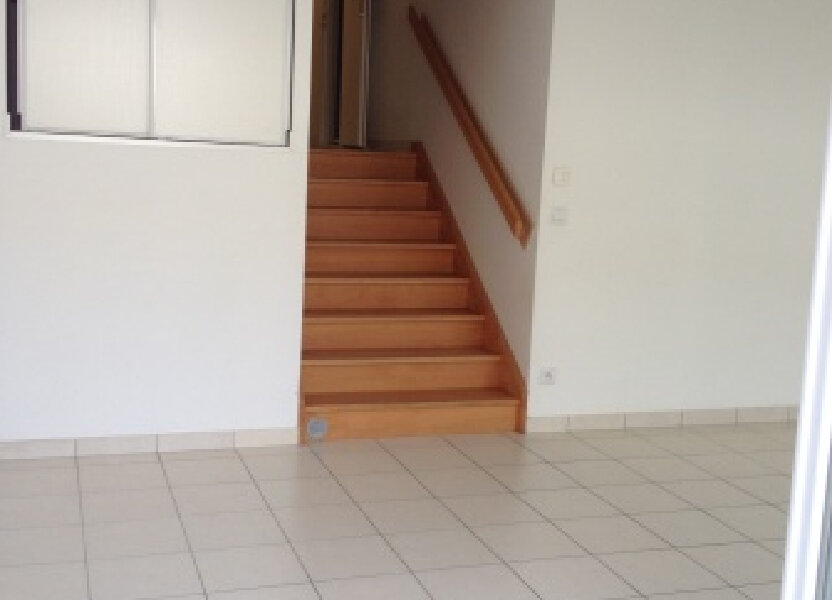 Maison à louer 95m2 à Villebon-sur-Yvette