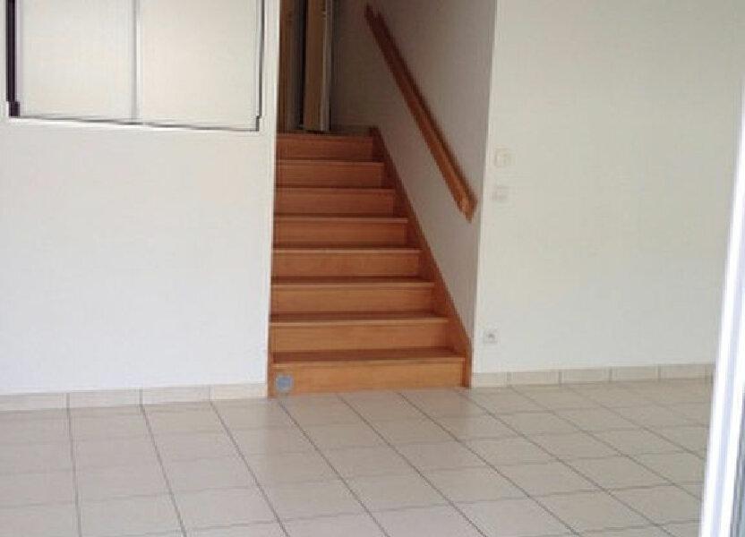 Maison à louer 96m2 à Villebon-sur-Yvette