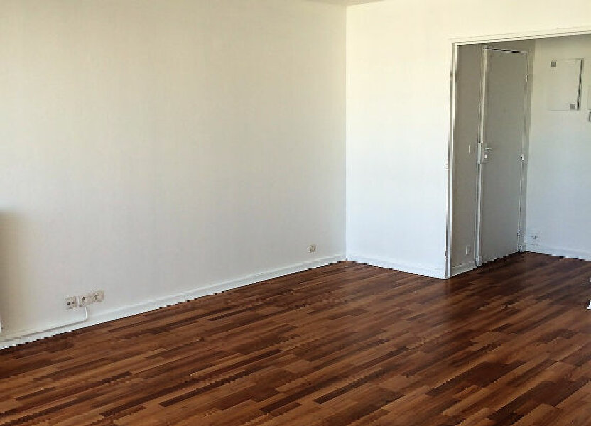 Appartement à louer 33.61m2 à Clichy