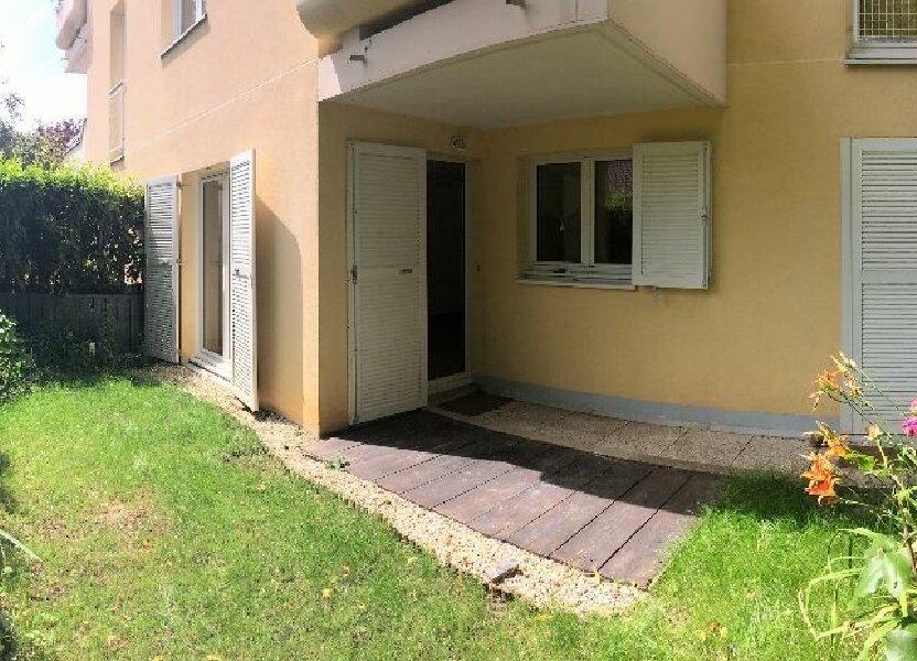 Appartement à louer 54.47m2 à Les Ulis