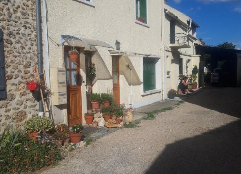 Appartement à louer 54.1m2 à Saint-Jean-de-Beauregard