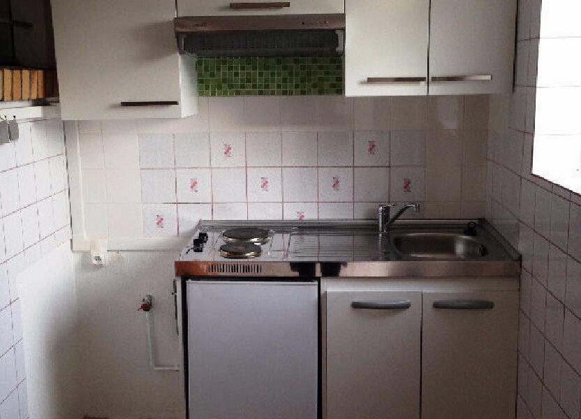 Appartement à louer 40.62m2 à La Ville-du-Bois