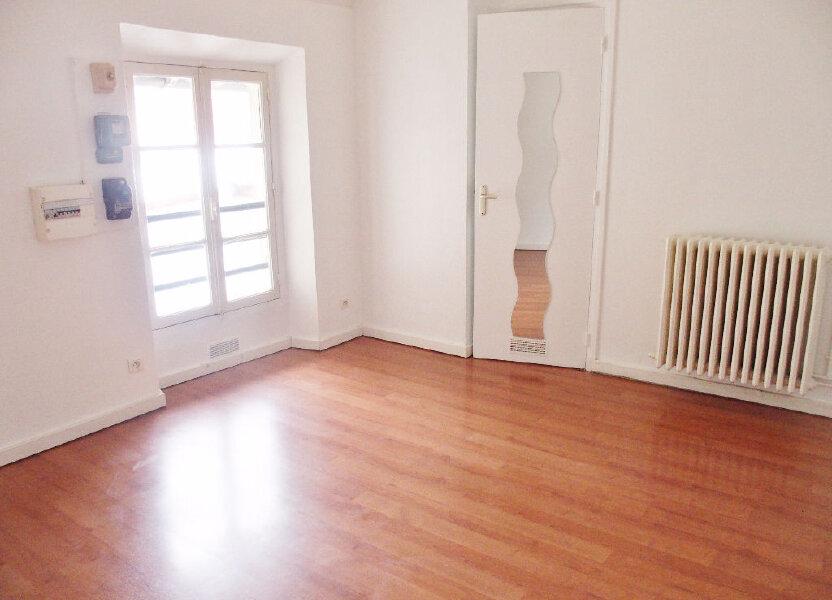 Appartement à louer 25m2 à Palaiseau