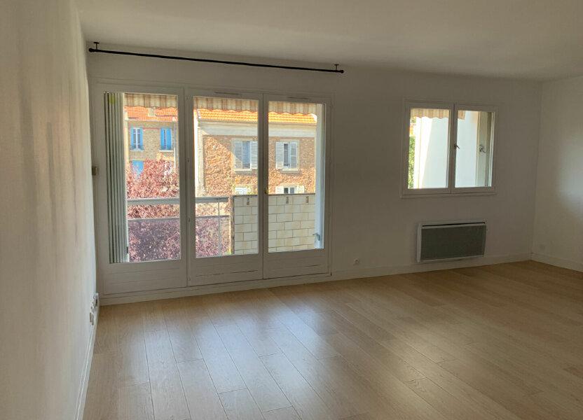 Appartement à louer 57.06m2 à Palaiseau