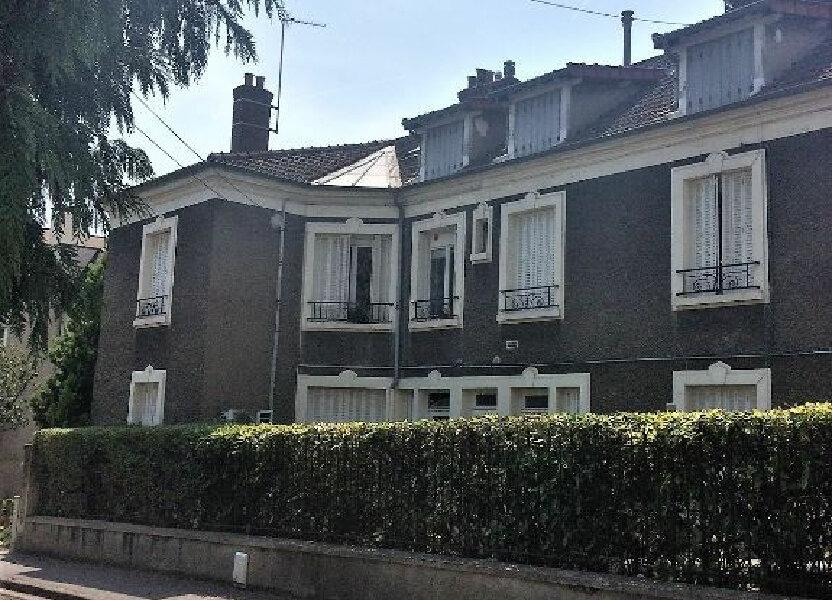 Appartement à louer 39.26m2 à Palaiseau